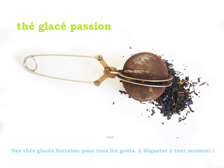 Theglacepassion